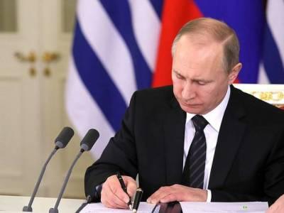 Путин раскритиковал правительство за невыполненные поручения по развитию космической отрасли