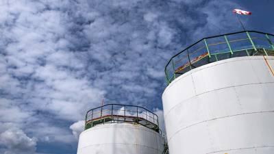 США выделят 1,5 млн резервных баррелей нефти для поддержки рынка после урагана