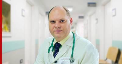 Новый подъем заболеваемости COVID-19 в России спрогнозировал вирусолог