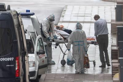 Инфекционист предрек новый пик заболеваемости COVID-19 в России