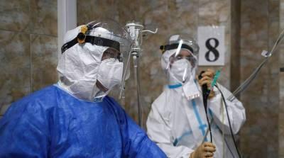 Новый пик заболеваемости COVID-19 прогнозируют в России