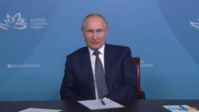 Пятилетний мораторий на проверки российского бизнеса пока не вводят