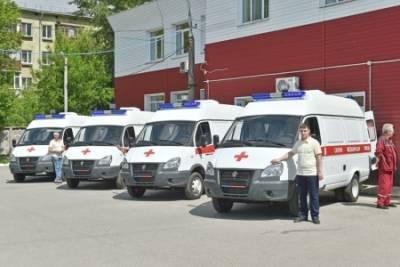 Правительство России закупит 30 автомобилей скорой медицинской помощи для медорганизаций Прикамья