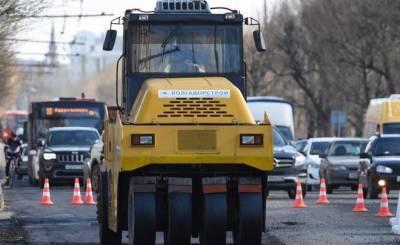 В Кировском районе Казани отремонтировали две улицы