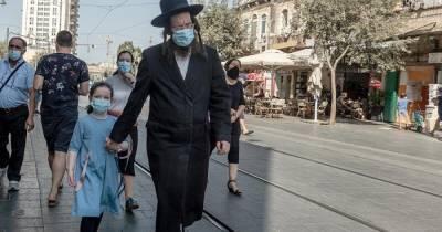 В Израиле новая волна коронавируса, несмотря на массовую вакцинацию