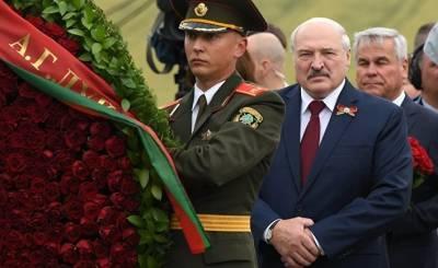 Helsingin Sanomat: надежды противников президента Лукашенко разбиты