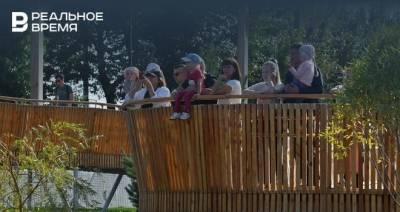 В Татарстане 96 многодетных семей получили субсидии на погашении ипотеки на общую сумму около 43 млн рублей