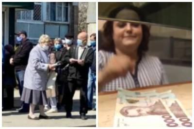 Украинцы будут получать сразу две пенсии: в Минфине озвучили сроки, когда заработает новшество