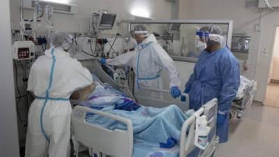 Коронавирус в Израиле: сколько больных в вашем городе