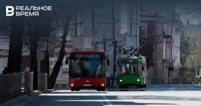 В России на всех видах общественного транспорта к 2024 году начнут применять биометрию