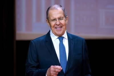 Лавров отметил успехи российской дипломатии в окончании войны в Карабахе