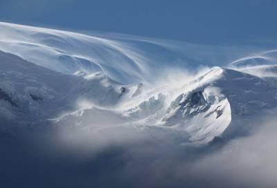 Эксперт: зимой в России ожидают природные аномалии