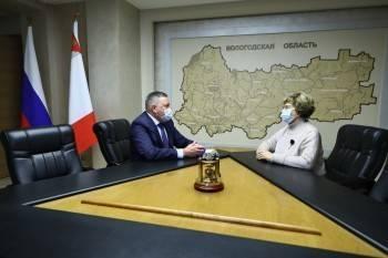 Звание «Ветеран труда Вологодской области» будут давать по новым условиям