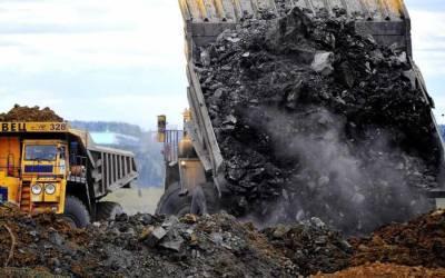 Bloomberg: Европа попросила Россию увеличить поставки угля