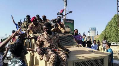 Пять бойцов спецназа погибли в ходе операции против боевиков «Исламского государства» в Судане
