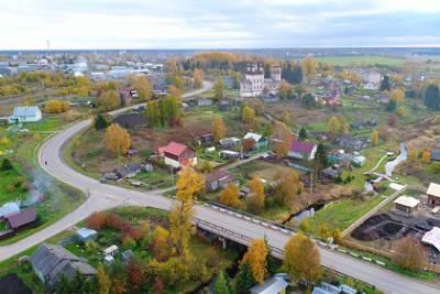 В Вологодской области представят новый соляной маршрут