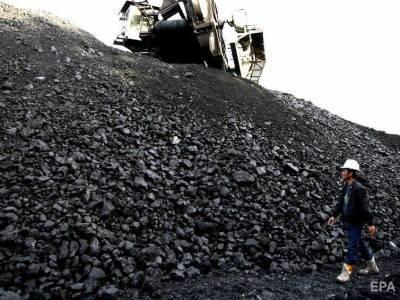 Европейские энергокомпании просили у России увеличить поставки угля из-за рекордных цен на газ – Bloomberg