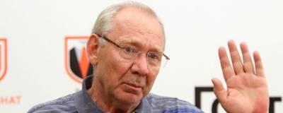 Романцев призвал Карпина больше не вызывать Дзюбу в сборную России
