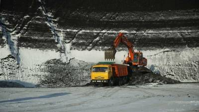 Аналитик Бодрова оценила возможность наращивания поставок угля в Европу и КНР