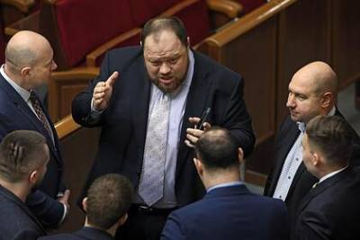 В Верховной Раде назвали кандидата на пост нового спикера парламента