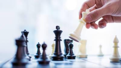 Российские шахматистки победили в первом матче 1/4 финала чемпионата мира
