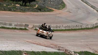 Террористы совершили 35 обстрелов в идлибской зоне деэскалации в Сирии