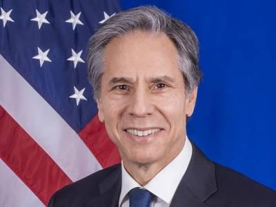 Блинкен: Вашингтон находится в контакте с американцами, которые остались в Афганистане