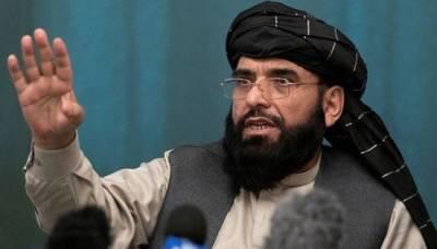 Представитель талибов обвинил США в попытках изменить культуру Афганистана