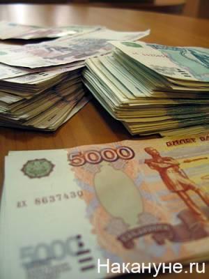 Правительство РФ компенсирует Забайкалью траты на восстановление после паводка
