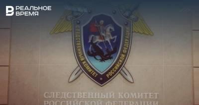 Экс-глава следственного отдела Челнов Нуриахметов возглавил службу безопасности отделения ВТБ в Татарстане