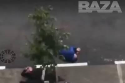 В Твери возбуждено уголовное дело после драки фанатов «Зенита» и «Спартака»