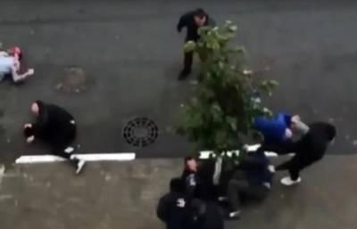 После массовой драки фанатов в Твери возбудили уголовное дело