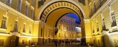 Корнеев: За шесть месяцев 2021 года Петербург посетили 184 тысячи иностранных туристов