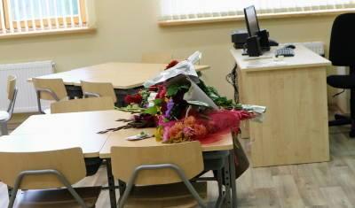 В первые дни учебы в школах Башкирии выросло число заболевших коронавирусом