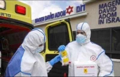 Смертность от коронавируса в Израиле в сентябре: 53% умерших не были вакцинированы