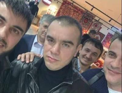 Остановлены полномочия чеченского вора в законе Ахмеда Шалинского