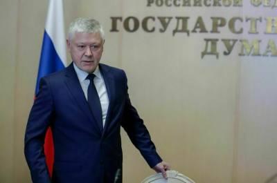 Пискарев: Госдепартаменту США пора уяснить, что Крым входит в состав России