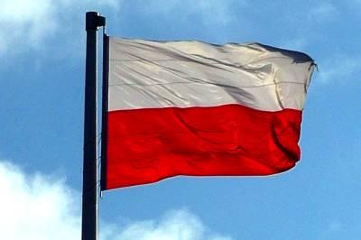 Сейм Польши утвердил решение о режиме ЧП на границе с Белоруссией