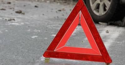 В Польше в аварию попал микроавтобус с украинцами: семеро пострадавших