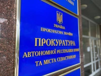 Задержание пятерых крымских татар, в том числе Джелялова, в оккупированном Крыму украинская прокуратура квалифицировала как военное преступление