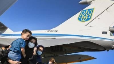 На эвакуацию украинцев из Афганистана потратили свыше $248 тыс. — Минобороны