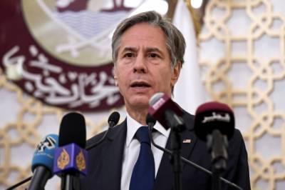 США хотят организовать новые вывозные рейсы из Афганистана для американцев