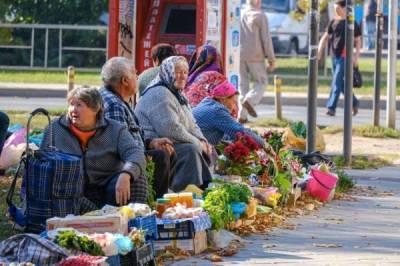 В Набережных Челнах пенсионерку оштрафовали за ведро смородины на 3000 рублей