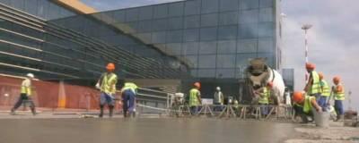 В Перми ремонт перрона аэропорта планируют завершить в 2022 году