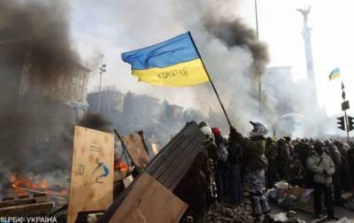 Украинский политолог заявил, что время «Майданов» ушло