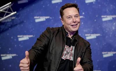 Илон Маск поблагодарил главу российской космической корпорации за приглашение в гости: «Спасибо! Какой ваш любимый чай?» (Washington Examiner, США)