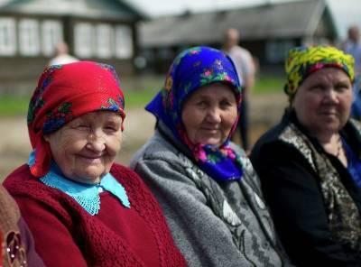 Почти 210 тысячам смоленских пенсионеров перечислили выплату в 10 000 рублей
