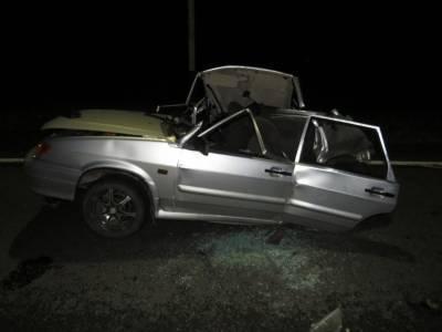Уголовное дело возбуждено по факту смертельного ДТП в Дзержинске