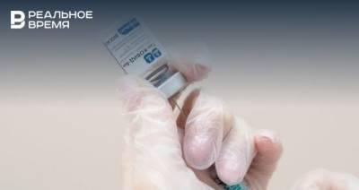 В России зарегистрировали порядка 7 тысяч сообщений о нежелательных реакциях на вакцину от COVID-19