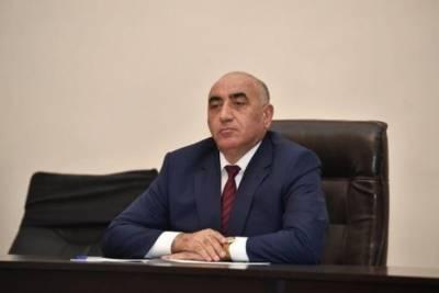 Пенитенциарная служба Минюста Азербайджана обнародовала причину смерти экс-главы ИВ Агстафинского района